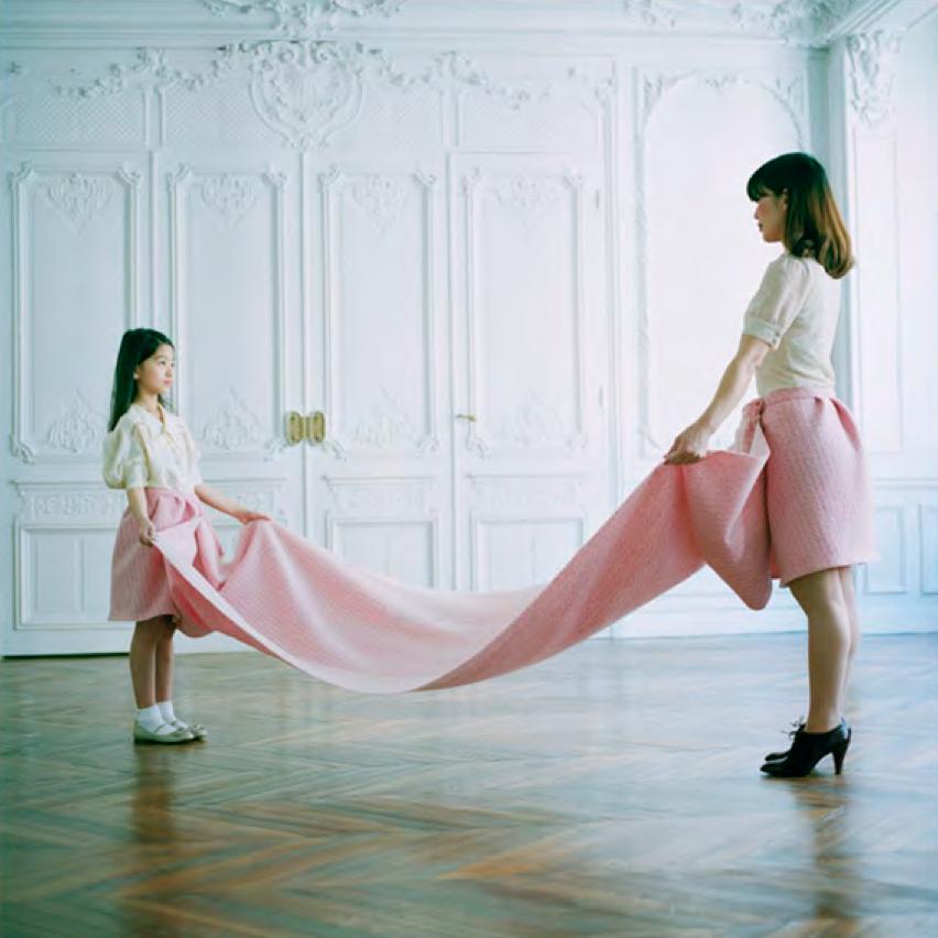Huis-Clos, La couverture, 2011