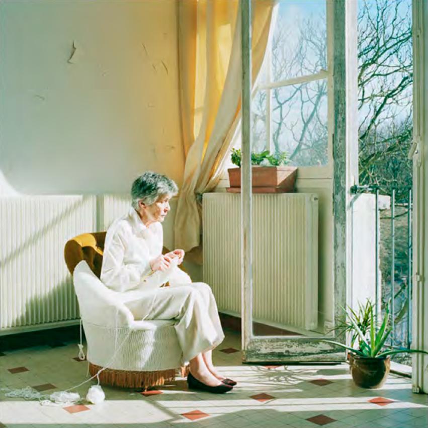 Huis-Clos, Le fauteuil, 2010